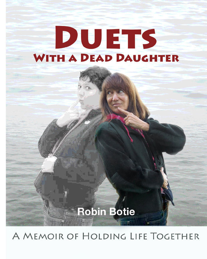 DUETS WITH A DEAD DAUGHTER